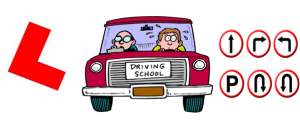 Driving-Lessons