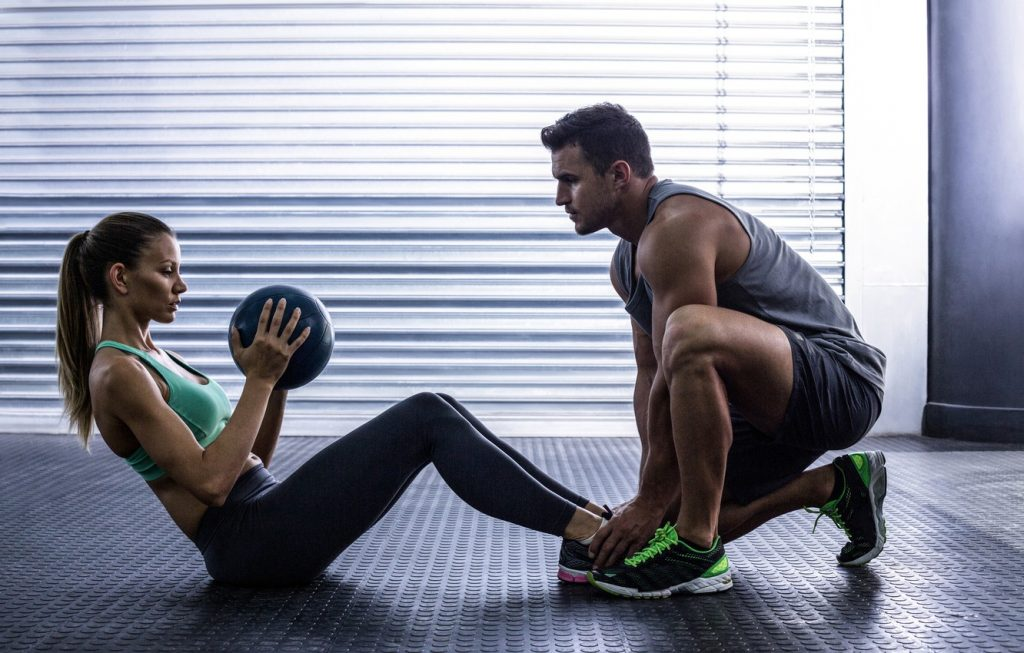 5 Things To Consider While Hiring The Best Personal Trainers Near You | NCAN