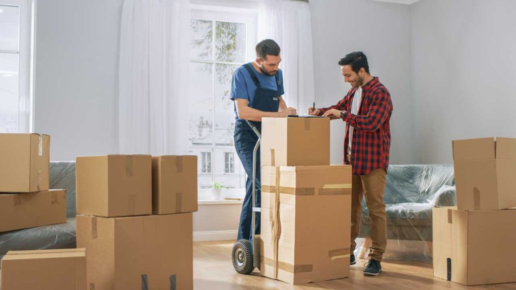 3 Essential tips to find the best moving companies