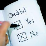 Website Launch Checklist - Nerder Nation