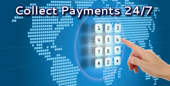 The Influence Of IVR Payments For Waste Management