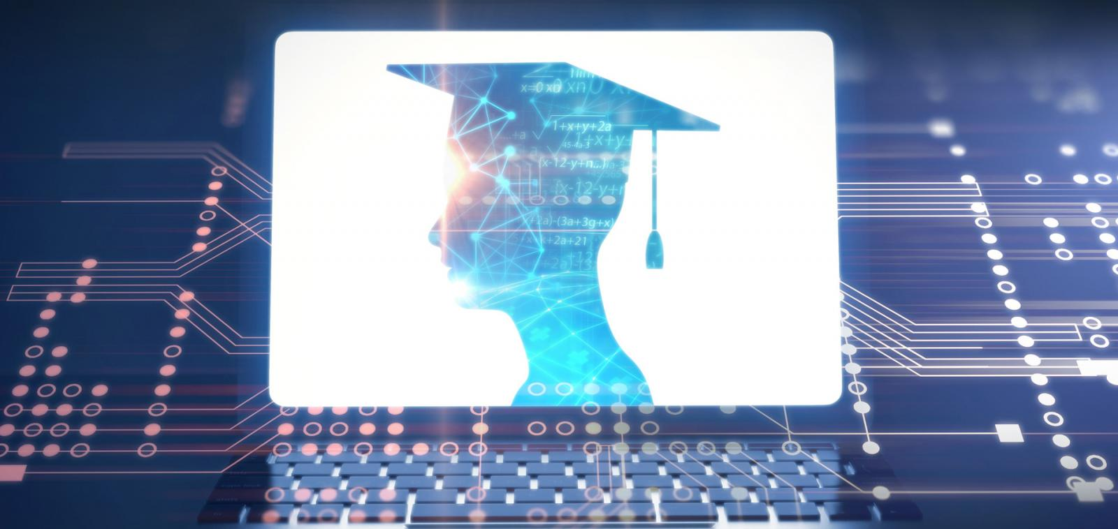 Online Cybersecurity Master Degree