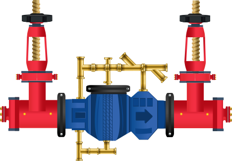 Backflow-Assembly-Test-Report