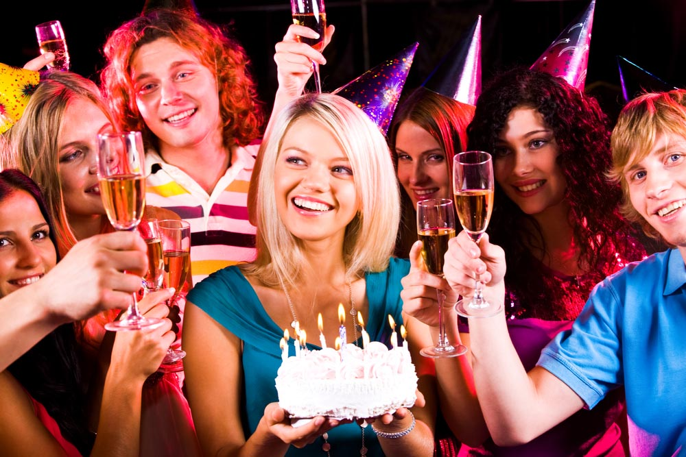 How To Plan a Great Birthday Party?