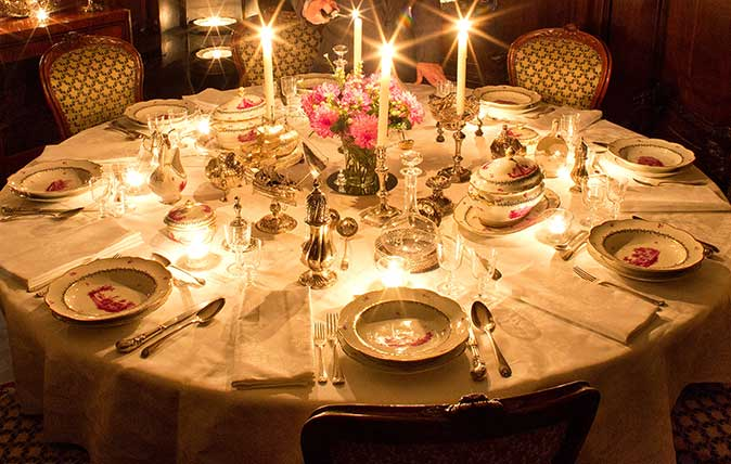 Hosting The Perfect Dinner Party