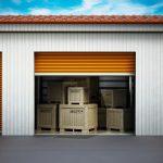Types of Self Storage Facilities