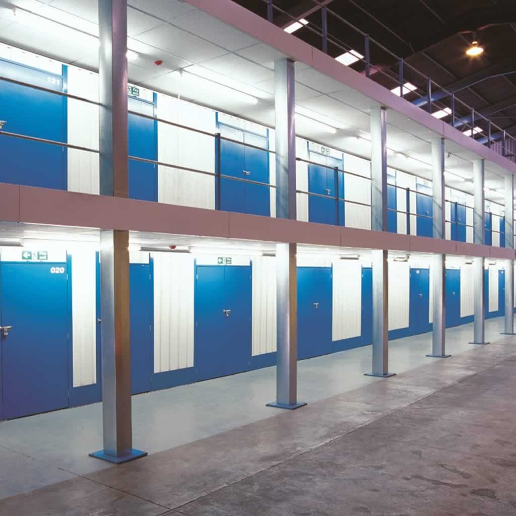 Top Importance of Self-Storage Facilities